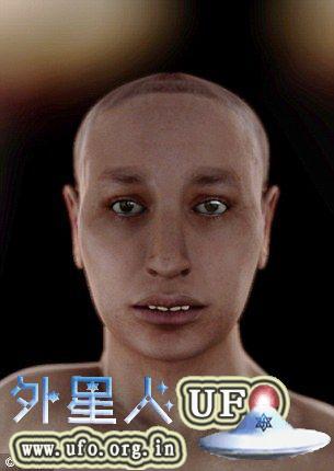 """根据科学家复原的图坦卡蒙容貌,这位法老王长着龅牙和内外足,屁股则像女人,让人无法将其与""""至高无上""""联系在一起。这一次的容貌复原是迄今为止对古埃及法老王容貌进行的最详细的研究。 第2张"""