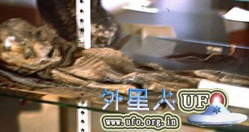 美国51区发现外星人尸体是真的吗?最新51区外星人尸体照片大解密 第1张