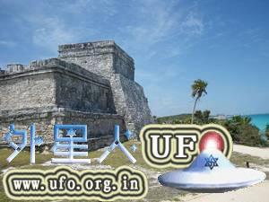 墨西哥玛雅旅游杜伦古城:玛雅遗址景点介绍 第2张