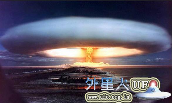 nuclear-explosion 第1张