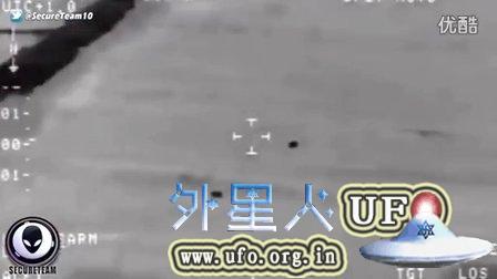 2015年8月15日美国国土安全部确认的飞碟视频的图片