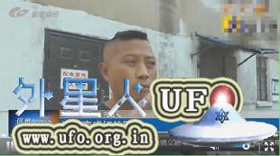 江苏徐州云龙湖UFO变形变色悬停夜空2015年9月14日的图片 第2张