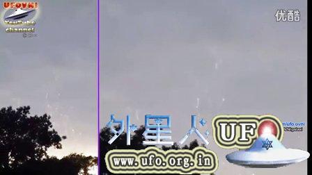 2015年9月11日罗德岛大量的白色光点UFO的图片