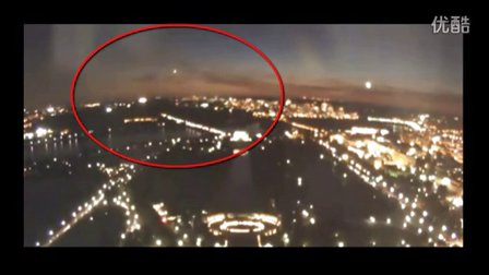 2015年09月15日华盛顿纪念碑拍到的UFO 7-9pm的图片