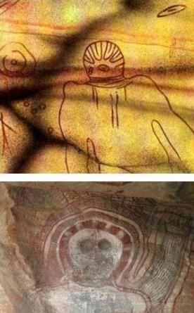 科学家找到外星人的铁证有助破除鬼神迷信的思想的图片
