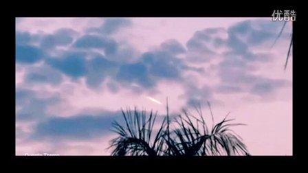 2015年10月19日伊利诺伊橙色UFO的图片