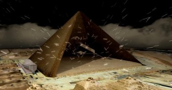 寻找外星人留在金字塔内的科技?科学家正在实施一个宏大计划