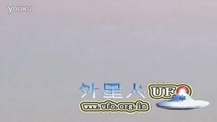2015年11月9日康州时隐时现的白色光点UFO