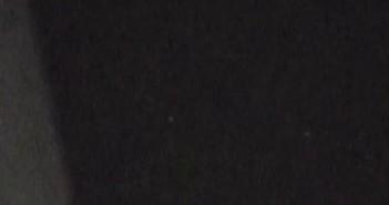 2015年11月11日阿根廷多个白色光球UFO的图片