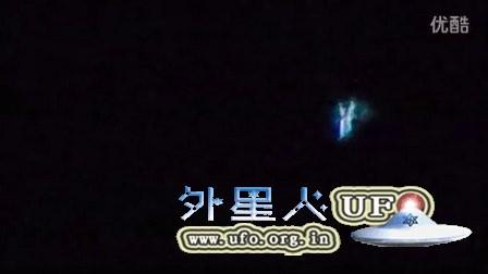 2015年11月17日纽约州天使样发光UFO的图片