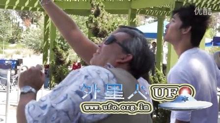 2015年12月6日洛杉矶Sequoia公园举办公开召唤UFO活动的图片