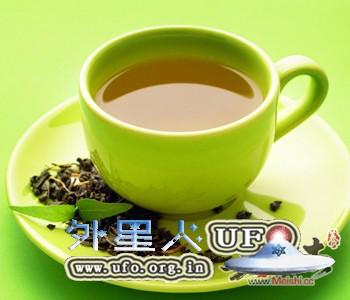 研究称降压药与绿茶不可同服的图片