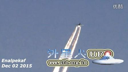 201年12月2日飞机?UFO?的图片