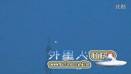 2015年12月5日白色光球UFO Hasbergen的图片
