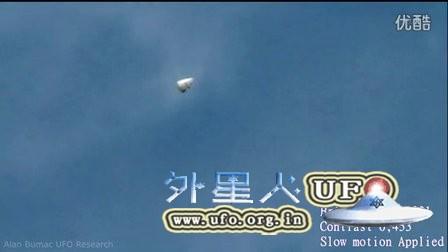 2015年12月3日不规则光球UFO的图片