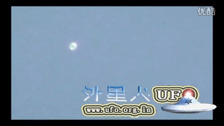 2015年12月10日浅绿半透明光球UFO的图片