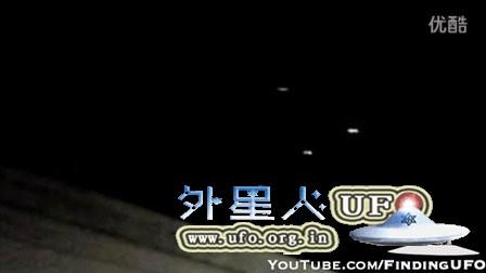 2015年11月12日德州6个UFO舰队的图片