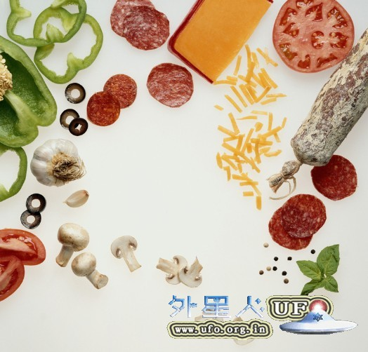 芝麻鱼干补钙不输牛奶 不同食物混搭吃补养效果好的图片
