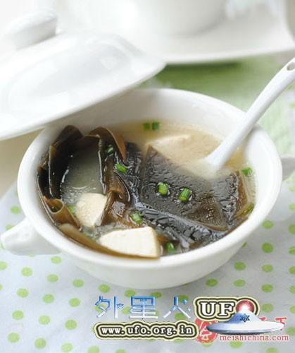 汤水养胃注意四个关键的图片