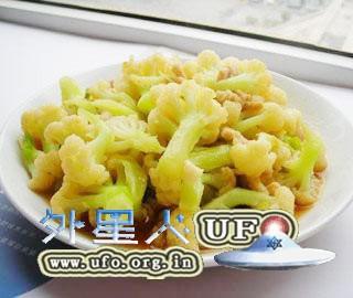 花椰菜的无敌营养你知道吗?的图片 第2张