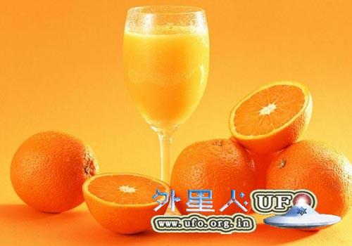 一个橘子5味药 这样吃橘子可防3种癌的图片