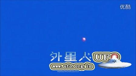 2015年12月12日墨尔本红色光球UFO的图片