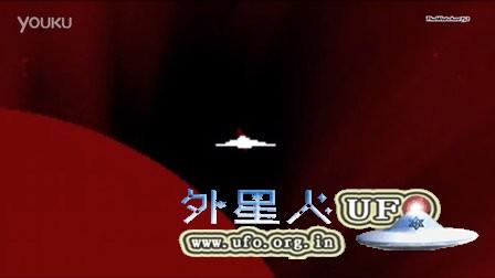 2015年12月13日太阳周围的巨大UFO的图片