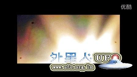 2015年12月15日太阳附近个不发光UFO的图片