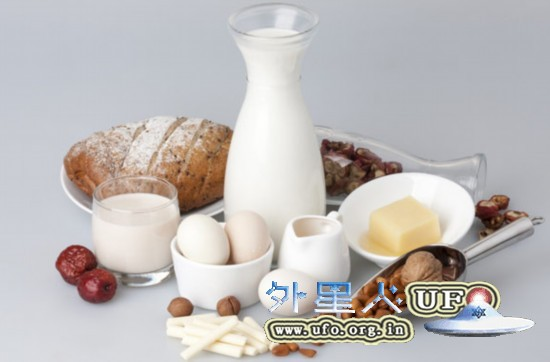 上班族养生:白领科学抗疲劳6大饮食法则的图片