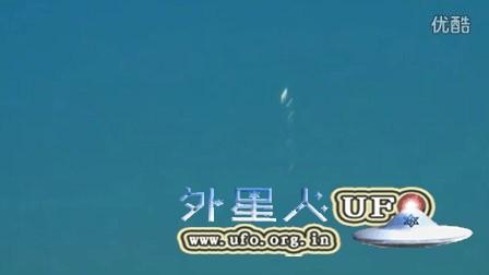2015年12月20日深圳市一串彩色云状UFO?的图片