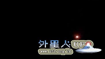 2015年12月21日低空发光UFO的图片