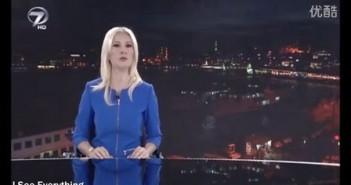 2016年1月6日土耳其电视台UFO新闻I的图片