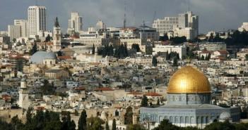 耶路撒冷UFO事件震撼视频2011年1月28日的图片
