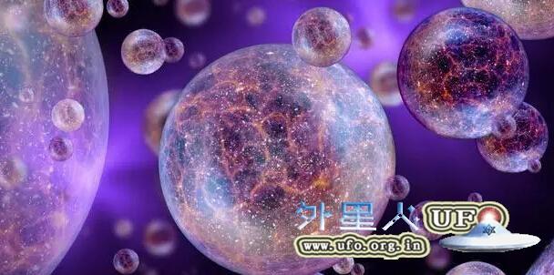 宇宙就像巨物中一个细胞,望远镜看到的东西让人无法相信这个事实 第1张