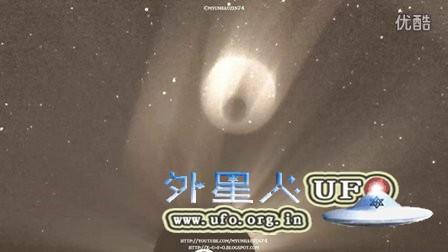 2016年2月14日卫星拍到的第2个太阳UFO分析(1)的图片