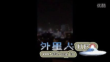 2016年1月UFO飞碟集锦的图片
