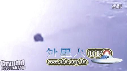 NASA命名国际空间站拍到的UFO的图片