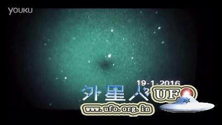 2016年1月19日高空UFO的图片