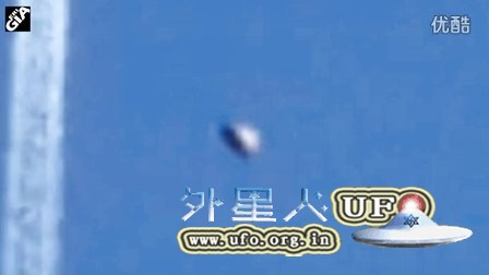 2016年1月14日加州飞机与快速飞碟UFO的图片