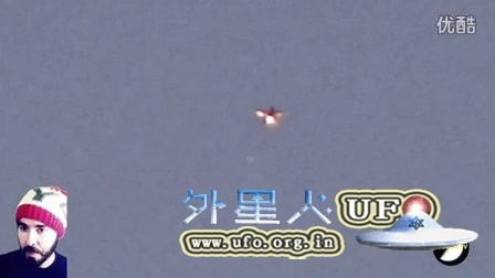棉花朵样彩色UFO释放飞碟(UFO合集)的图片
