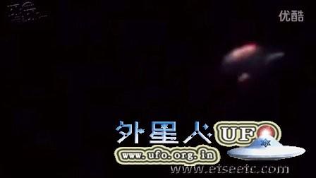 2016年1月13日田纳西上下闪光的灰色UFO(放大)的图片