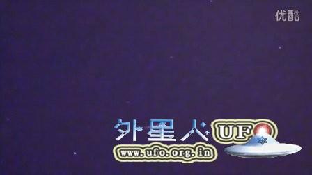 2016年2月20日雪茄型快速UFO的图片