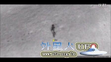 2014年1月27日谷歌月球上行走的巨人的图片
