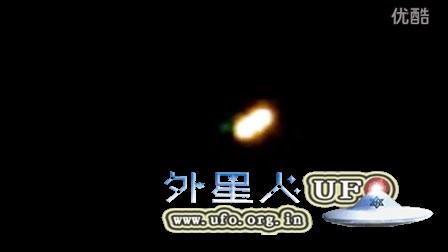 2016年3月8日纽约2个光球UFO的图片