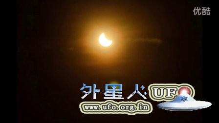 2016年3月9日马来西亚拍到的日食的图片