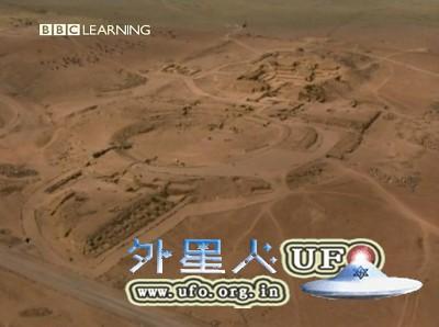秘鲁发现早期古代金字塔遗址的图片 第4张
