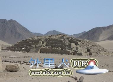 秘鲁发现早期古代金字塔遗址的图片 第5张