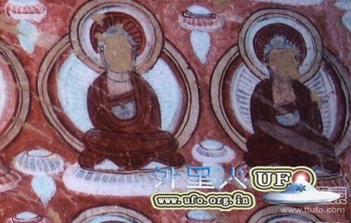 盘点考古发现远古外星人造访过地球的证据的图片 第1张