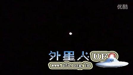 2016年3月17日斯洛伐克彩色光球UFO的图片