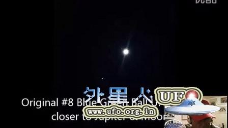 2016年3月21日月亮周围的ufo(2)的图片
